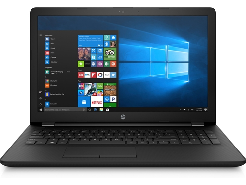 "HP 15-ra097nw N3060 15,6"" HD AG 4GB SSD128 HD400 BT Win10 6TG07EA 2Y"