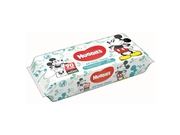 HUGGIES Natural Care Disney Edit. Chusteczki nawil.