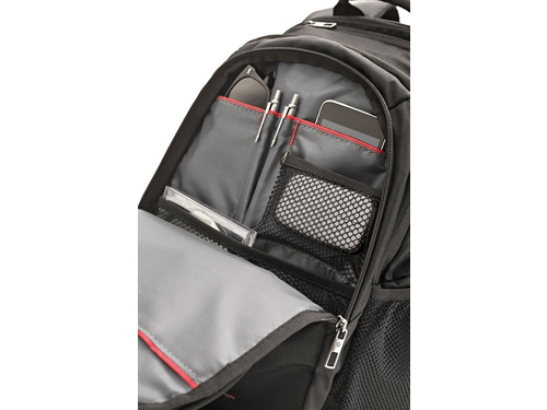 "Plecak do laptopa 14"" SAMSONITE Guardit 88U-09-004 kolor czarny"