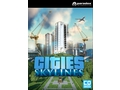 Gra PC Cities: Skylines - Deluxe Edition - wersja cyfrowa