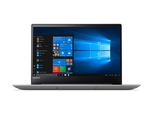 "Laptop Lenovo 81C7004FPB Core i7-8550U 15,6"" 8GB SSD 256GB Intel UHD 620 Radeon RX 560M Win10"