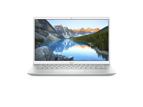"Dell Inspiron 14 5401 i5-1035G1 14.0"" FHD WVA HS LED Narrow HD Anti-Glare 8GB DDR4 3200MHz 512GB M.2 PCIE 35 Intel UHD 620/Backlit Kb Windows 10 1y NBD + 1y CAR Silver - 5401-9060"