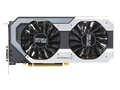 Karta graficzna Palit GeForce GTX1060 GeForce GTX1060 Jetstream NE51060015J9J 6GB GDDR5 8000 MHz 192-bit