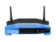 LINKSYS WRT1200AC Ultra Smart Wi-Fi Router AC1200 - WRT1200AC-EU