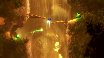 #Ori and the Blind: Definitive - wersja cyfrowa