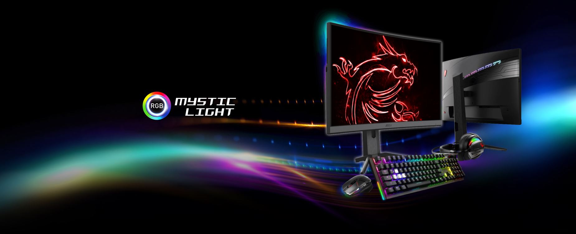 #Monitor MSI Optix MAG272CR