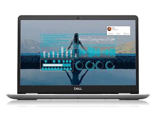 "Notebook Dell Inspiron 5584 5584-6762 Core i5-8265U 15,6"" IPS 8GB DDR4 Intel UHD 620 HDD 1TB Win10"