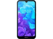 Smartfon Huawei Y5 16GB Blue Bluetooth WiFi GPS 3G LTE 2G 16GB Android 9.0 Sapphire Blue