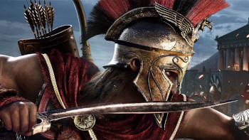 #Assassin's Creed® Odyssey - Standard Edition
