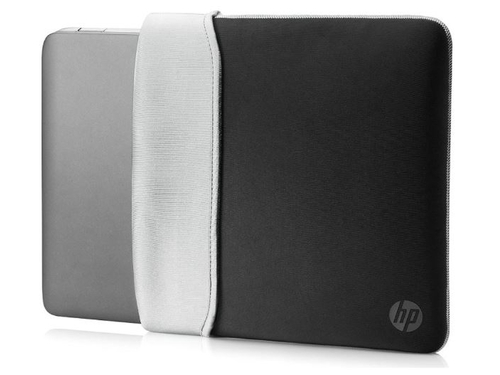 Etui na laptopa HP 15.6 BLKSil Chroma - 2UF62AA