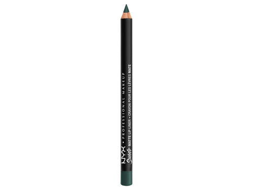 NYX SUEDE MATTE LIP LINER-SHAKE THAT MONEY