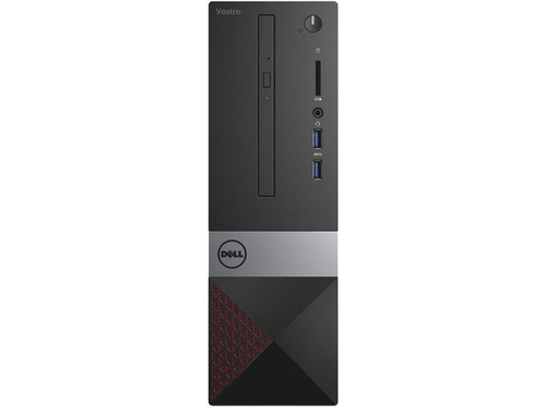 Komputer Dell N314VD3268EMEA01 Core i5-7400 Intel HD 4GB DDR4 DIMM HDD 1TB Win10Pro