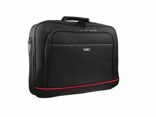 "Torba do laptopa 17,3"" NATEC Oryx NTO-0290 kolor czarny"