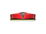 ADATA XPG Z1 DDR4 3000 DIMM 8GB Single Box czerwony - AX4U300038G16-SRZ