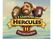 12 Labours of Hercules II: The Cretan Bull - K01184