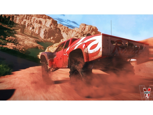 Gra PC V-Rally 4 Ultimate Edition wersja cyfrowa