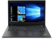 "Laptop Lenovo ThinkPad L480 20ls0016pb Core i7-8550U 14"" 8GB SSD 256GB Intel UHD 620 Win10Pro"
