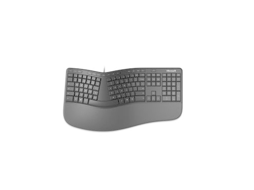 Microsoft Ergonomic Keyboard for Business Win32 USB - LXN-00013