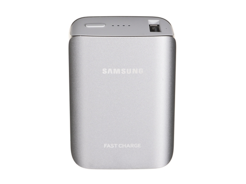 Power Bank Samsung eb-pg930bsegww