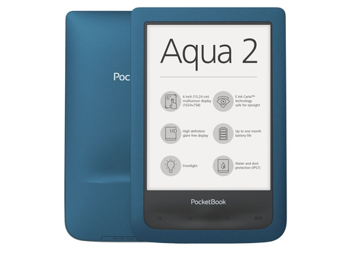 Czytnik E-book PocketBook 641 Aqua 2