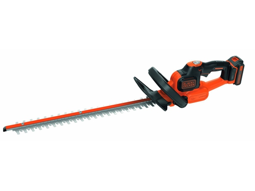 Nożyce aku. do żywopłotu Li-Ion 18V BLACK&DECKER - GTC18452PC-QW