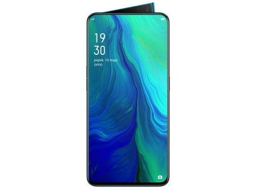 "Smartfon Oppo Reno 6/256GB 6,4"" Single SIM 4G Ocean Green"