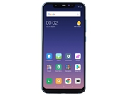 Smartfon XIAOMI Mi 8 Bluetooth WiFi NFC GPS LTE DualSIM 128GB Android 8.1 kolor niebieski
