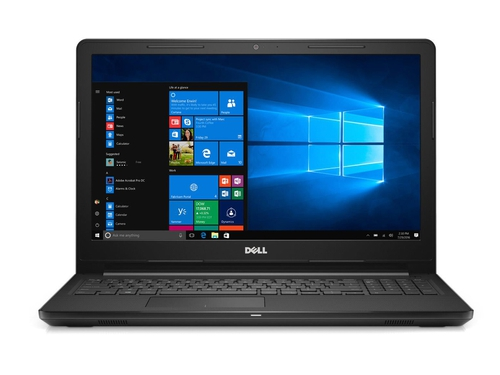"Laptop Dell Inspiron 3567-9531 Core i3-6006U 15,6"" 4GB HDD 1TB Radeon R5 M430 Intel® HD Graphics 520 Win10"