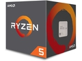 Procesor AMD Ryzen 5 3600X + DYSK SSD Corsair MP600 M.2 1TB NVMe PCI Express 4.0 - 100-100000022BOX