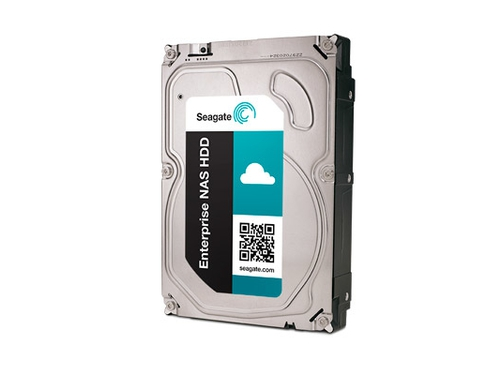 HDD Seagate IronWolf 6TB ST6000VN001