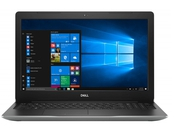 "Laptop Dell Inspiron 3580 3580-4961 Core i5-8265U 15,6"" 4GB HDD 1TB Radeon 520 Intel UHD 620 Win10"