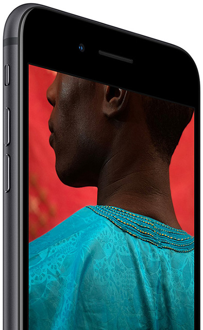 #Apple iPhone 8 64GB Space Gray (REMADE) 2Y
