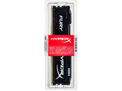 Pamięć RAM Kingston HyperX HX426C16FB/16 DDR4 DIMM 16GB 2666 MHz