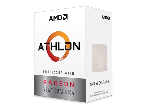 Procesor AMD Athlon 3000G YD3000C6FHBOX