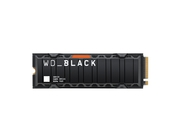 SSD WD Black 500GB WDS500G1XHE