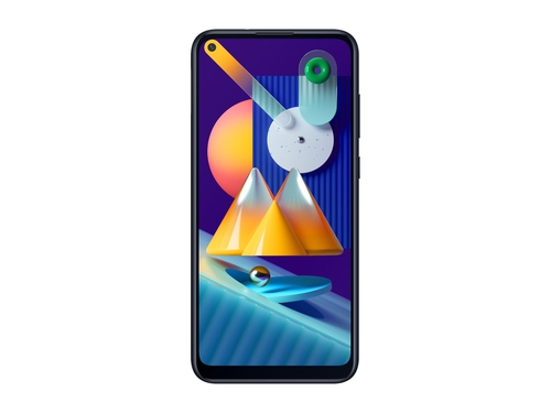 Samsung Galaxy M11 M115 ds. 32GB Black