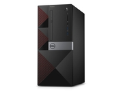 Komputer stacjonarny Dell Vostro 3668 S219VD3668BTSEMG Core i5-7400 Intel HD 630 GeForce GT710 8GB DDR4 DIMM HDD 1TB Win10Pro