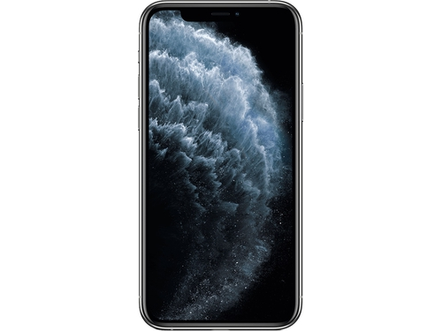 Smartfon Apple iPhone 11 Pro 256GB Silver MWC82PM/A Bluetooth WiFi NFC GPS LTE 256GB iOS 13.x Silver
