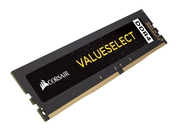 Corsair ValueSelect 8GB DDR4 2400MHz CL16 DIMM - CMV8GX4M1A2400C16