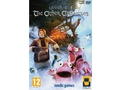 Gra wersja cyfrowa The Book of Unwritten Tales: The Critter Chronicles K00332