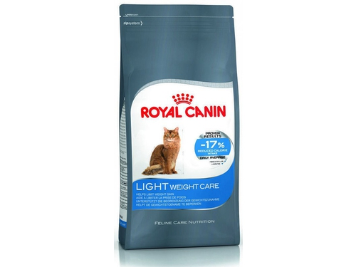 Karma Royal Canin Cat Food Light 40 Dry Mix 10kg