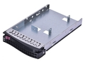 """Supermicro Hard Drive Carrier for mounting 2.5"""" HDD in 3.5"""" HDD Tray - MCP-220-00043-0N"""