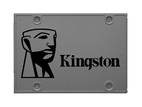 KINGSTON DYSK SSD SA400S37 2.5 SATA3 480GB - SA400S37/480G