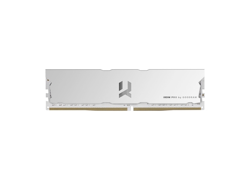 GOODRAM DDR4 IRDM PRO 8GB 4000MHz HOLLOW WHITE 1,4V - IRP-W4000D4V64L18S/8G