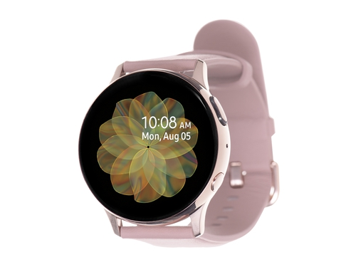 R830 Galaxy Watch Active 2 40MM SS Rose Gold