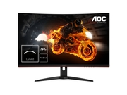 "MONITOR AOC LED 31,5"" C32G1"