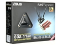 ASUS PCE-AC68 WIFI N 600Mbps DUAL-BAND AC1900Mbps
