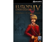 Gra PC Europa Universalis IV: Cradle of Civilization Content Pack - wersja cyfrowa Content Pack
