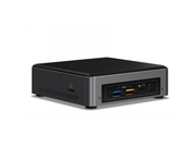 Mini PC Intel NUC BOXNUC7I3BNK 950963 Nettop Core i3-7100U Intel HD 620 DDR4 SO-DIMM NoOS