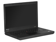 "Laptop Lenovo ThinkPad T440P T440Pi5-4200M4G120SSDDVD14HDW8p Core i5-4200M 14"" 4GB SSD 120GB Intel HD 4400 Win8Pro Win10Pro"